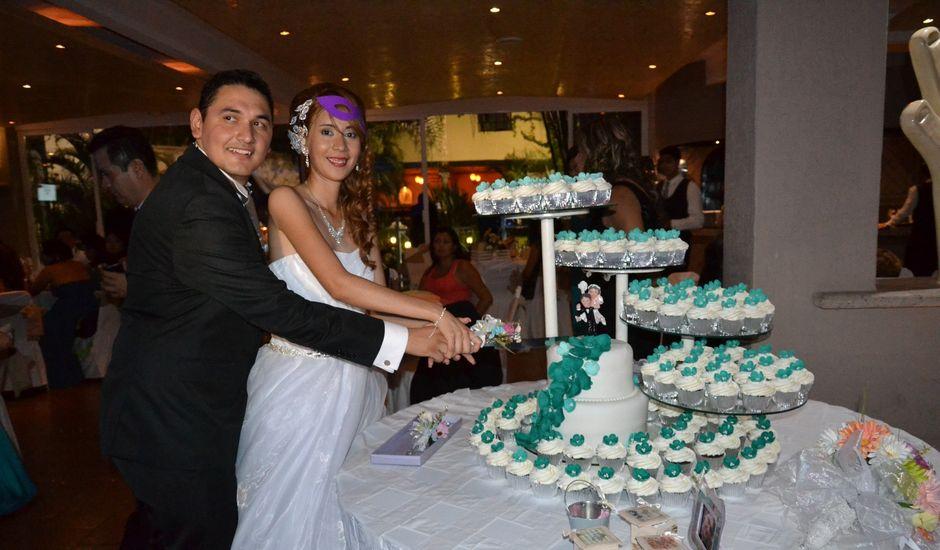 La boda de César y Karla en Guadalajara, Jalisco
