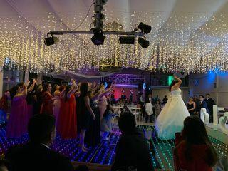 La boda de Ariatna y Fernando  1
