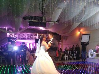La boda de Ariatna y Fernando  2