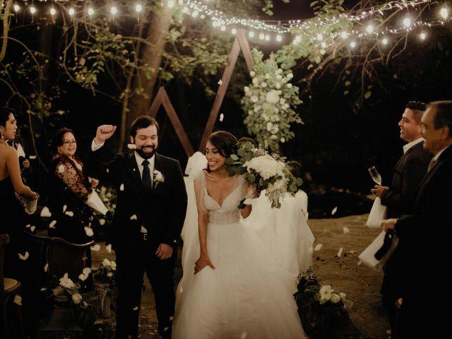 La boda de Xio y Elliot