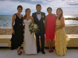 La boda de Carolina y Carlos 3