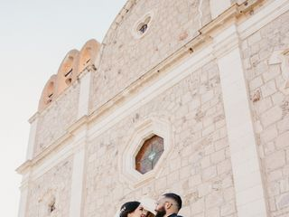 La boda de Carolina y Daniel 2