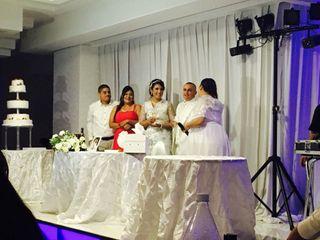 La boda de Norma y Fredy 1
