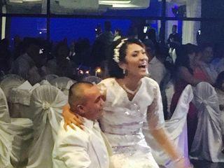 La boda de Norma y Fredy 2