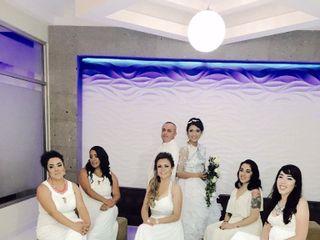 La boda de Norma y Fredy 3