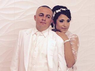 La boda de Norma y Fredy