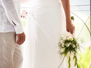 La boda de Andrea y Mauricio 1