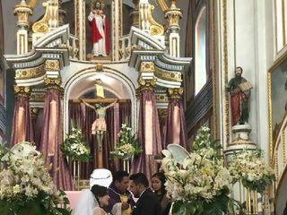 La boda de Jessica  y Alan  1
