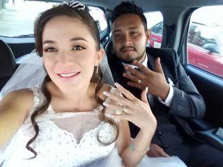 La boda de Jessica  y Alan