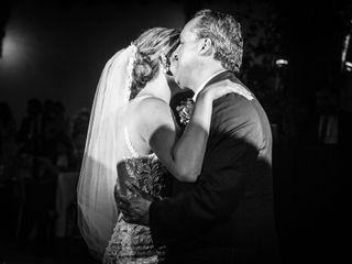 La boda de Ana Cristina  y José Emilio  1