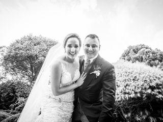 La boda de Ana Cristina  y José Emilio  2