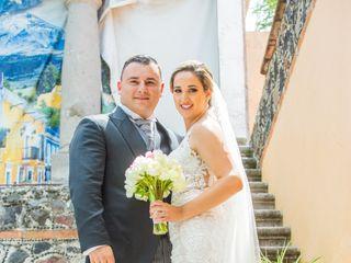 La boda de Ana Cristina  y José Emilio  3