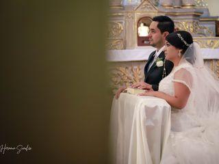 La boda de Sonia y Hugo 1