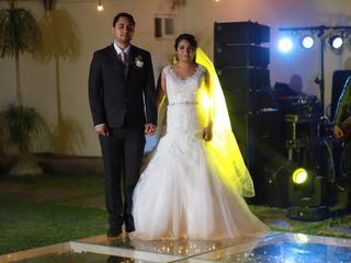 La boda de Sonia y Hugo