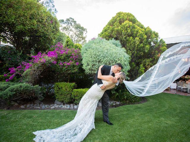 La boda de Ana Cristina  y José Emilio
