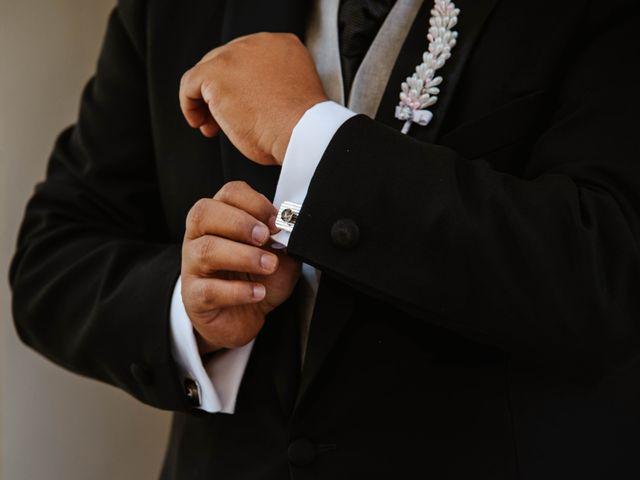 La boda de Jesús y Fernanda en Aguascalientes, Aguascalientes 3