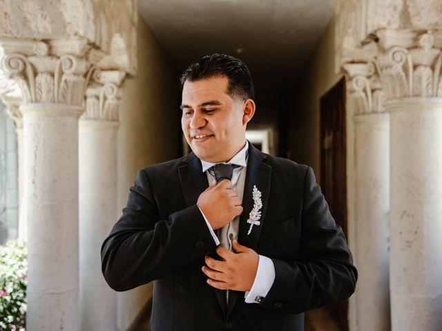 La boda de Jesús y Fernanda en Aguascalientes, Aguascalientes 5