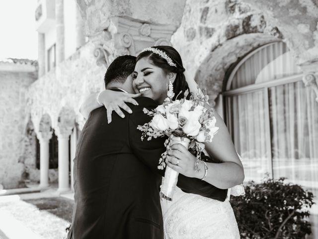 La boda de Jesús y Fernanda en Aguascalientes, Aguascalientes 7
