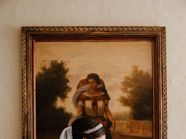 La boda de Jesús y Fernanda en Aguascalientes, Aguascalientes 18