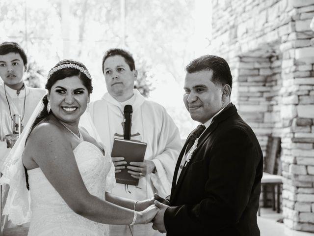 La boda de Jesús y Fernanda en Aguascalientes, Aguascalientes 26
