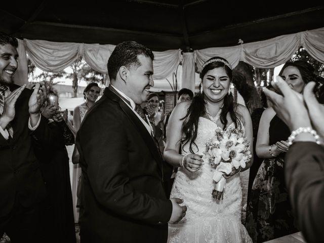 La boda de Jesús y Fernanda en Aguascalientes, Aguascalientes 34