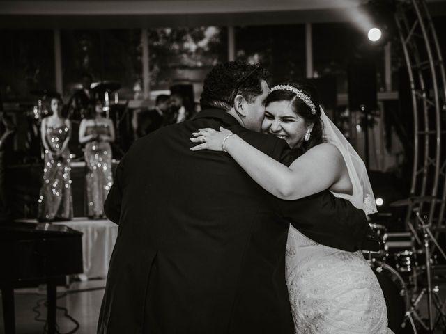 La boda de Jesús y Fernanda en Aguascalientes, Aguascalientes 38