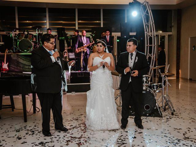 La boda de Jesús y Fernanda en Aguascalientes, Aguascalientes 39