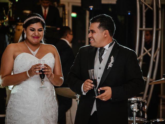 La boda de Jesús y Fernanda en Aguascalientes, Aguascalientes 40