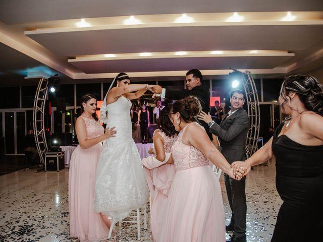 La boda de Jesús y Fernanda en Aguascalientes, Aguascalientes 42