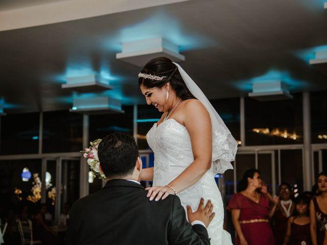 La boda de Jesús y Fernanda en Aguascalientes, Aguascalientes 43