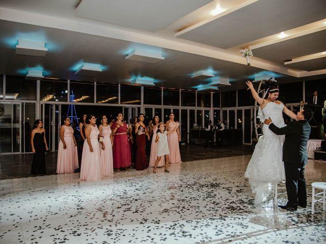 La boda de Jesús y Fernanda en Aguascalientes, Aguascalientes 44