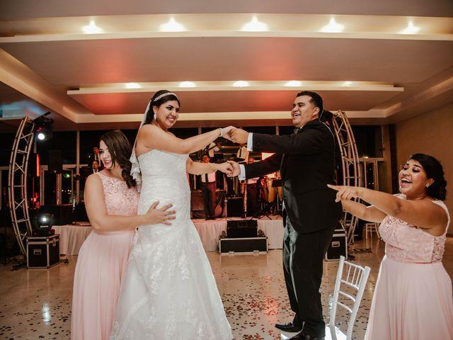 La boda de Jesús y Fernanda en Aguascalientes, Aguascalientes 45