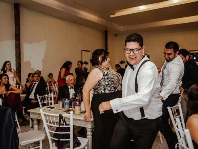 La boda de Jesús y Fernanda en Aguascalientes, Aguascalientes 46