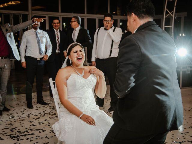La boda de Jesús y Fernanda en Aguascalientes, Aguascalientes 47