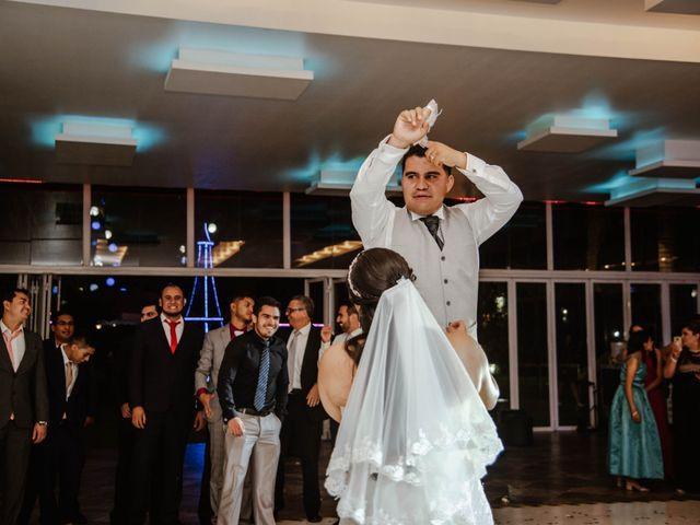 La boda de Jesús y Fernanda en Aguascalientes, Aguascalientes 48