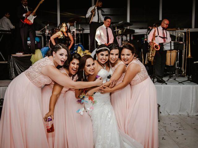 La boda de Jesús y Fernanda en Aguascalientes, Aguascalientes 54