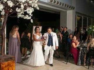 La boda de Orlando   y Noemi  1