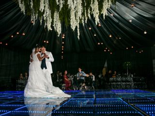 La boda de Orlando   y Noemi