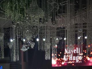 La boda de Nayeli y Hugo 1