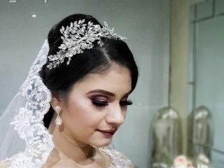La boda de Nayeli y Hugo 3