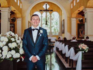 La boda de Susan y Óscar 3