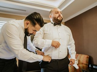La boda de Jair y Maritza 2