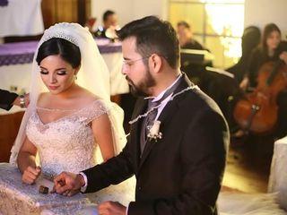 La boda de Brenda y Antonio 2