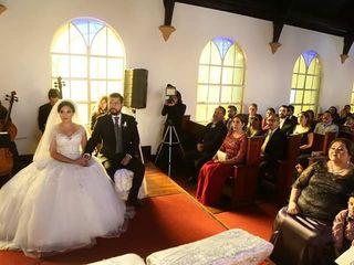 La boda de Brenda y Antonio 3