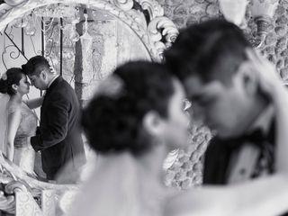 La boda de Nora y Rodrigo