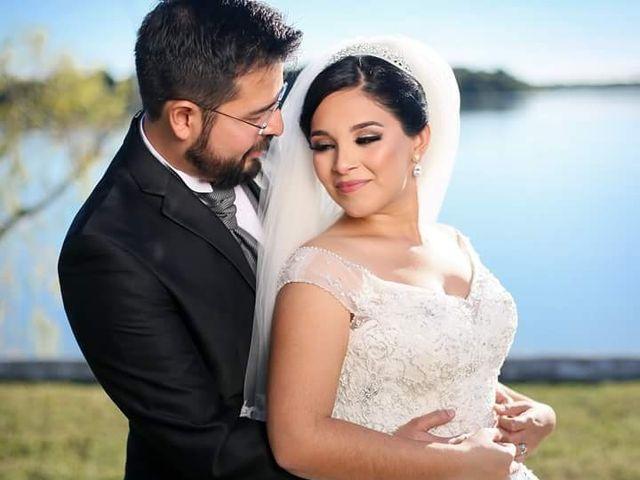 La boda de Antonio y Brenda en Tampico, Tamaulipas 4