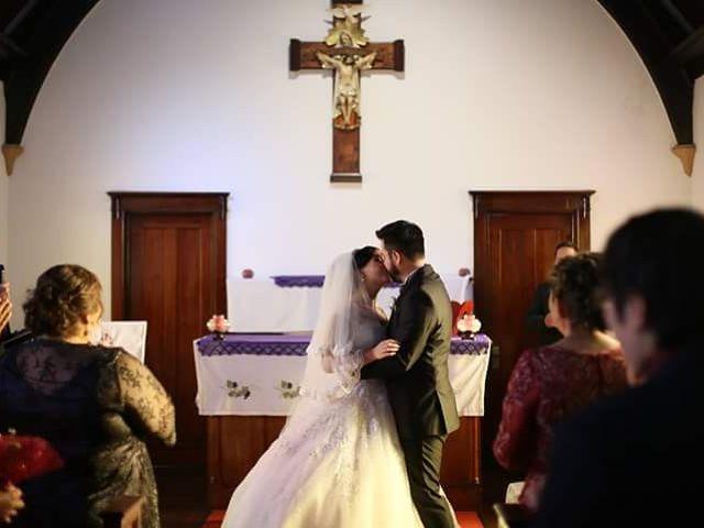 La boda de Antonio y Brenda en Tampico, Tamaulipas 5