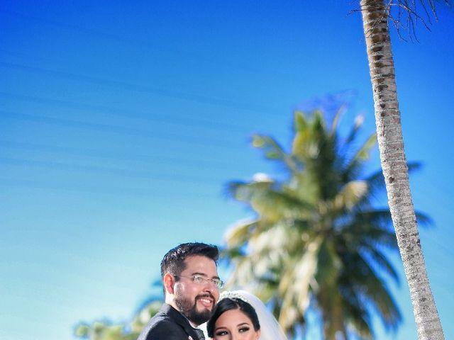 La boda de Antonio y Brenda en Tampico, Tamaulipas 6