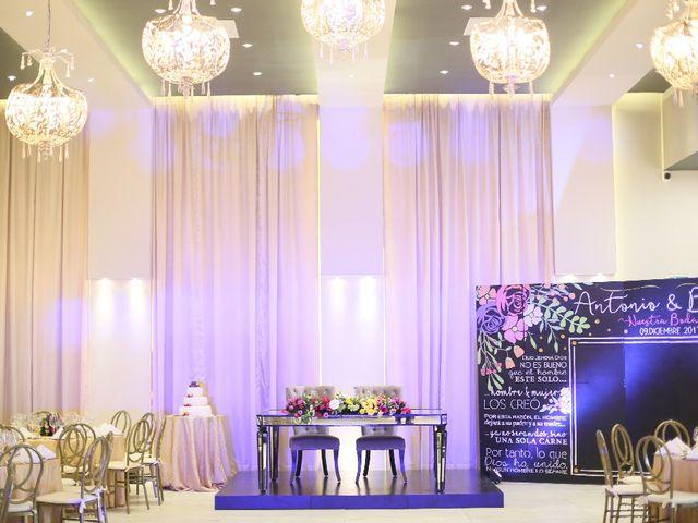 La boda de Antonio y Brenda en Tampico, Tamaulipas 9