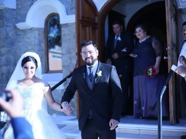 La boda de Antonio y Brenda en Tampico, Tamaulipas 11